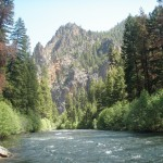 The West Fork Scenic